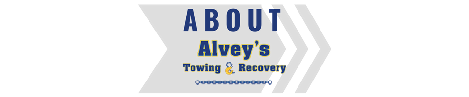 about alvey's towing
