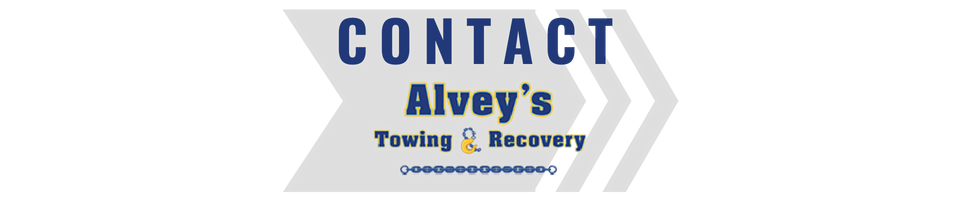 contact alvey's towing